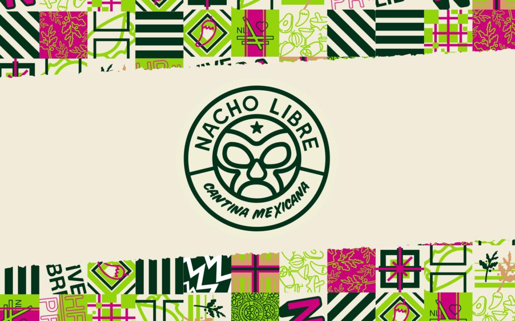 Nacho Libre Cantina Mexicana