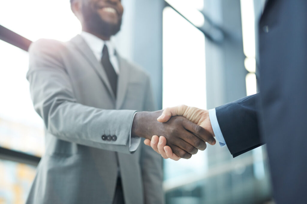 DuartePino: The Importance of building trust in business relations
